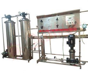 Drinking Water Packing Machine