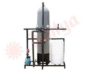 Water Softening Plant Manufacturer